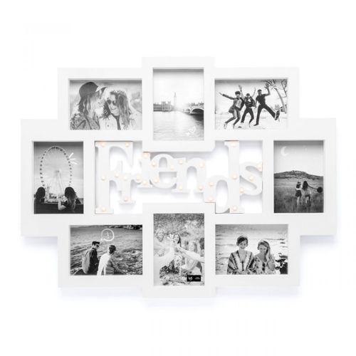 Painel-de-fotos-led-amizade-branco-201