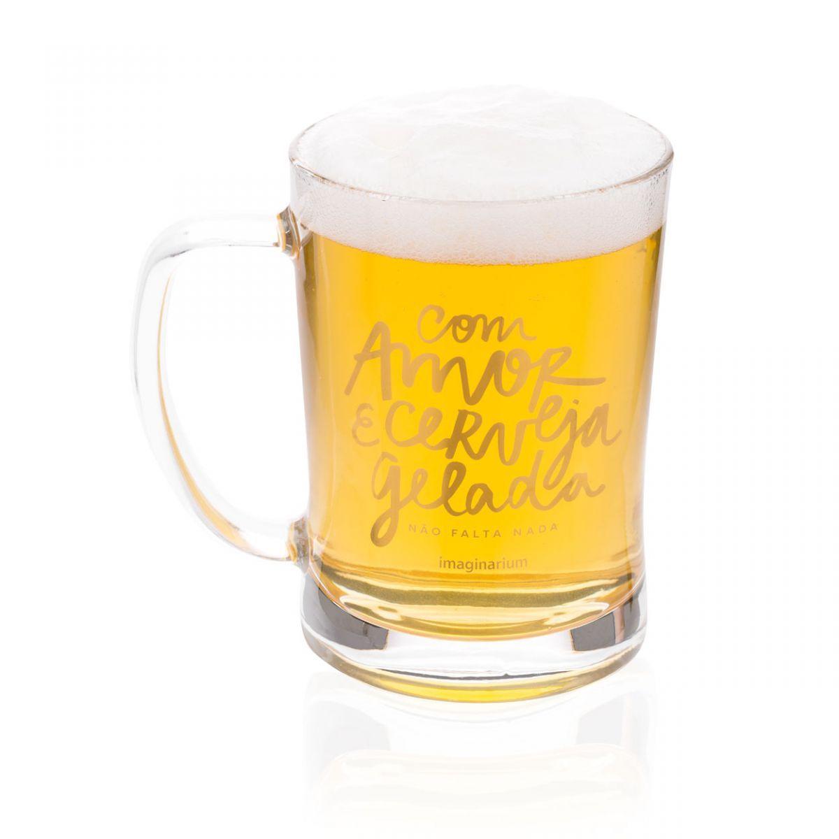 Famosos Kit cerveja gelada e amor - Imaginarium VI42