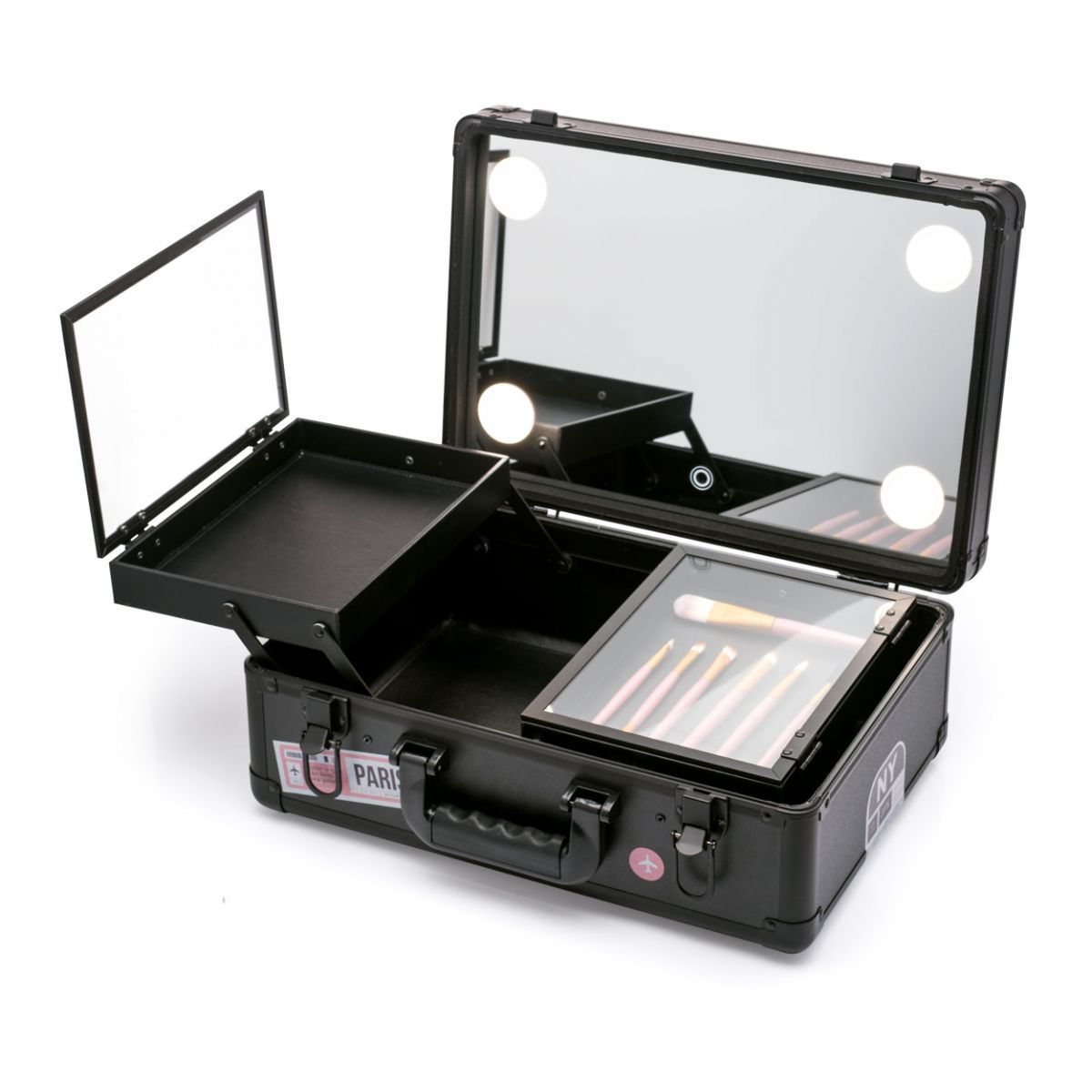 maleta de maquiagem 2018