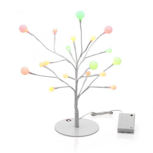 Luminaria-arvore-de-bolas