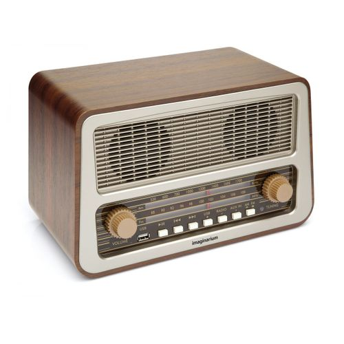 Radio-amplificador-retro-127v