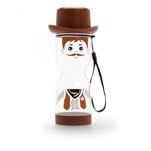 Garrafa-cowboy