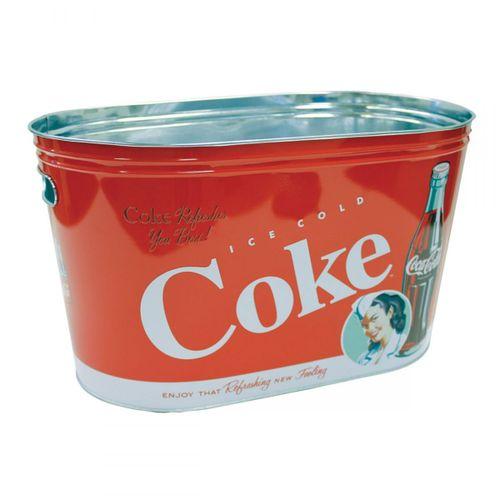 Balde-para-gelo-oval-coca-ice-cold