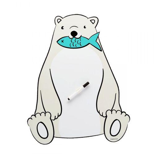 Ima-de-geladeira-urso-polar