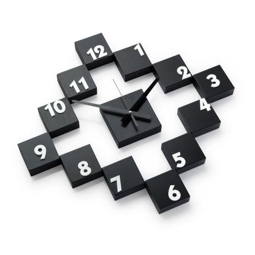 Relogio-quadrados
