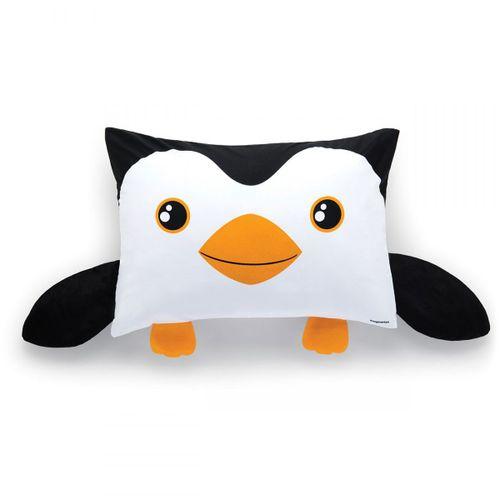 Fronha-meu-pinguim