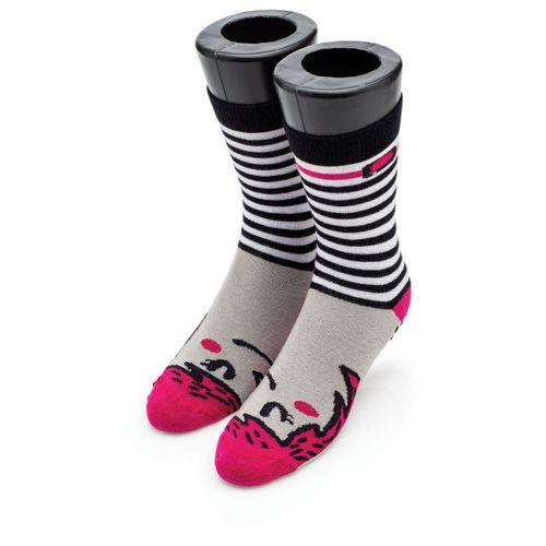 Meia-par-perfeito-rosa