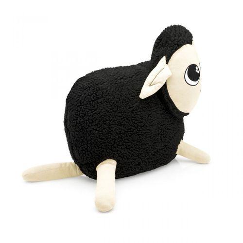 Porta-pijama-carneirinho-preto