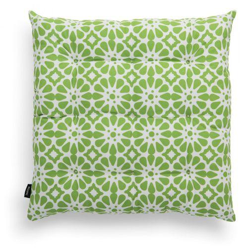 Futon-india-verde