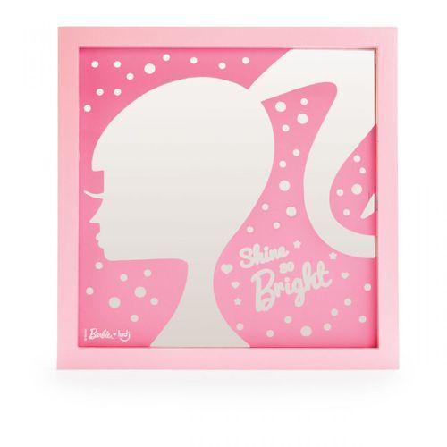 Espelho-barbie-love