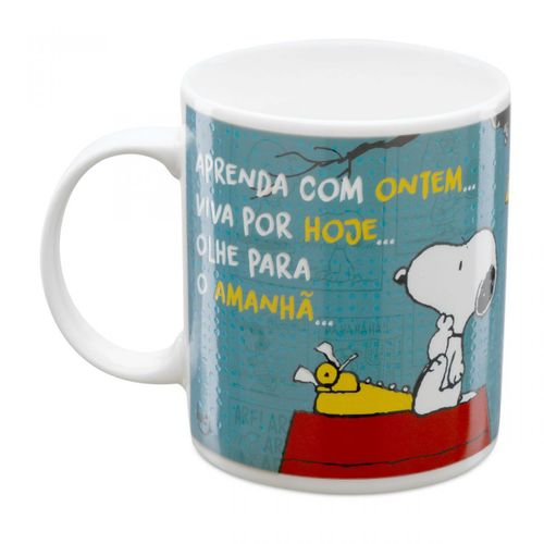 Caneca-termossensivel-snoopy-comics