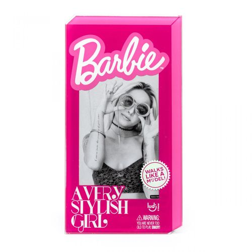 Porta-retrato-caixa-barbie-beauty