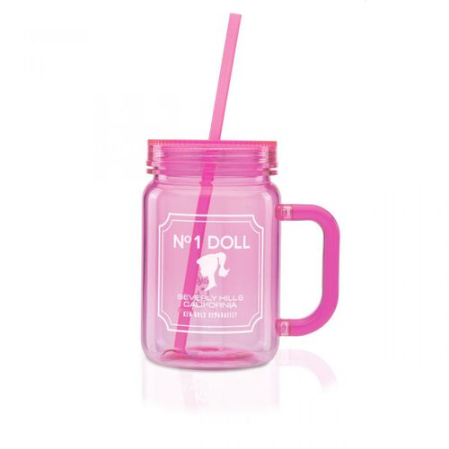 Caneca-pote-barbie-beauty
