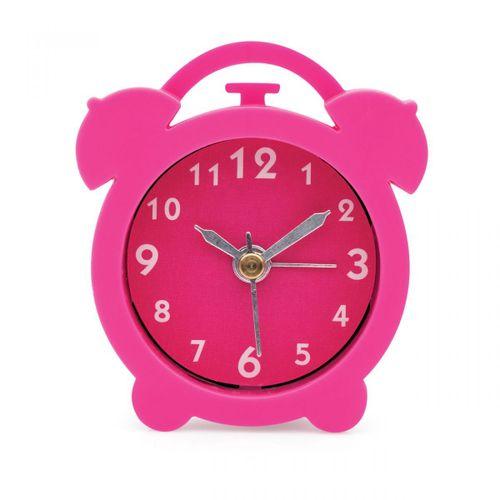 Despertador-rosa
