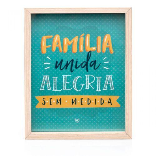 Quadro-mensagens-familia-unida