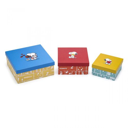 Kit-de-caixas-snoopy-comics