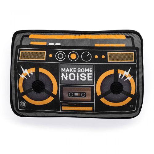 Almofada-massageadora-speaker-rockstar