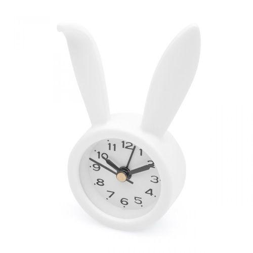 Despertador-amo-coelho-branco