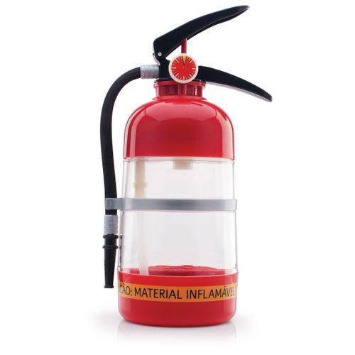 Garrafa-extintor