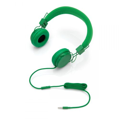 Headphone-icandy-verde