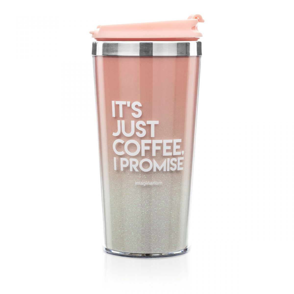 Its just coffee