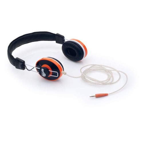 Headphone-spitfire-laranja-preto