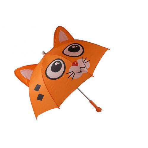 Guarda-chuva-tigre
