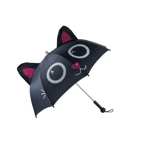 Guarda-chuva-gato-preto