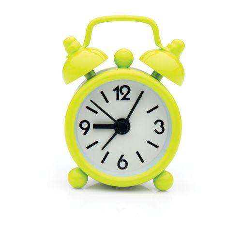 Despertador-retro-verde