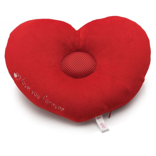 Almofada-caixa-de-som-love-vermelha