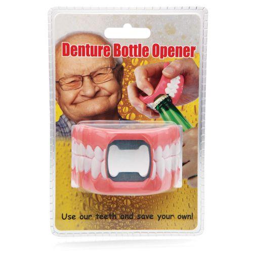 Abridor-dentadura