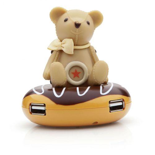 Hub-bear