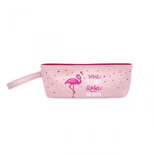Necessaire-com-alca-flamingos