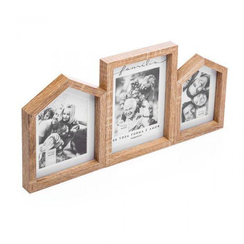 Porta-retrato-triplo-familia-amor