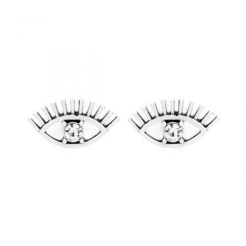 Brinco-olhar-brilhante