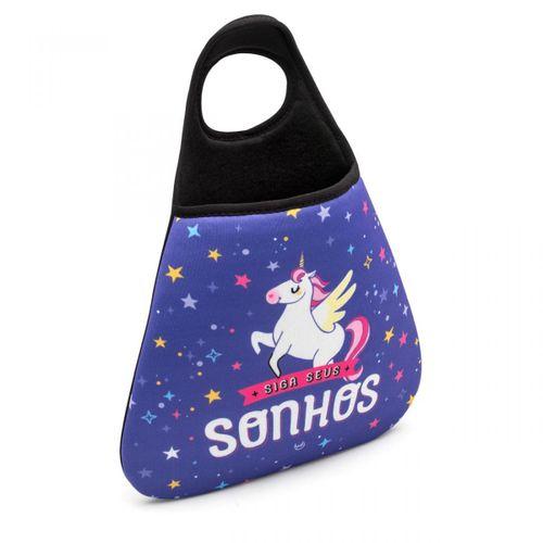 Lixeira-para-carro-unicornio