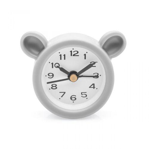 Despertador-amo-panda-cinza
