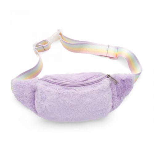 Pochete-arco-iris