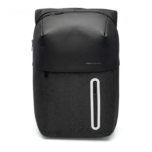 Mochila-tech-usb-black
