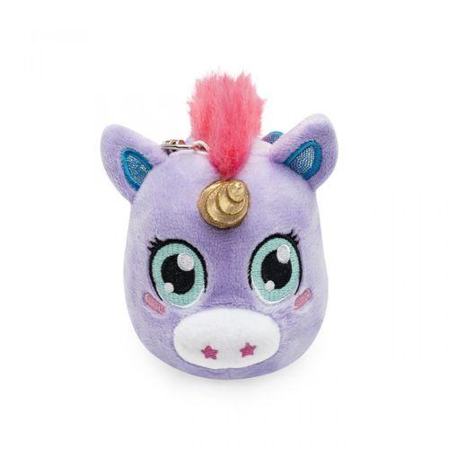 Almofada-chaveiro-pompets-unicornio-roxo