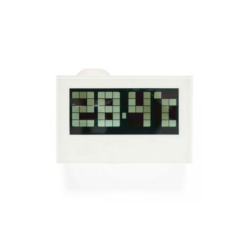 Despertador-projetor-lcd-branco