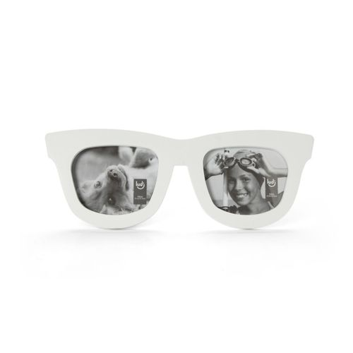Porta-retrato-duplo-oculos-branco