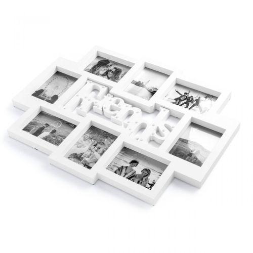 Painel-de-fotos-led-amizade-branco