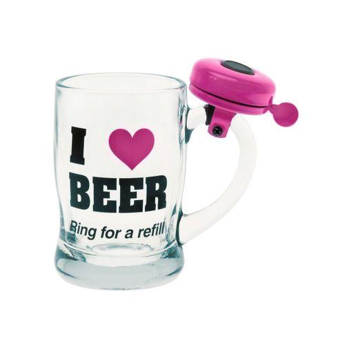 Caneco-com-campainha-i-love-beer