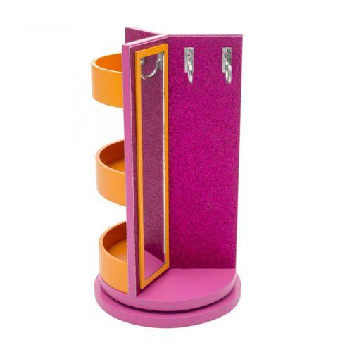 Porta-bijoux-com-espelho-larissa-manoela