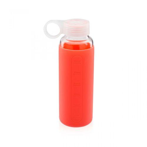 Garrafa-com-capa-de-silicone-rosa