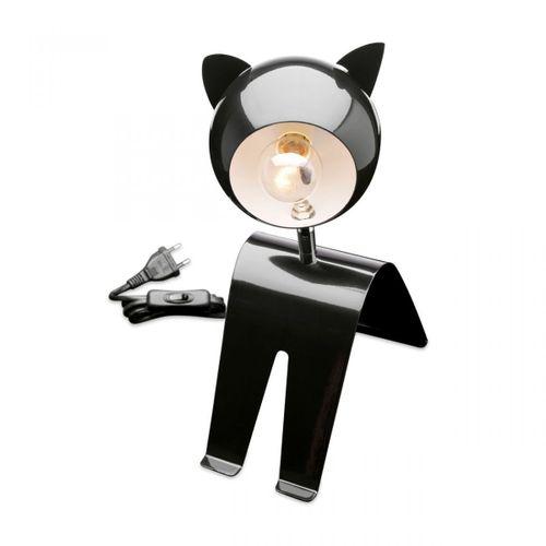 Luminaria-gato