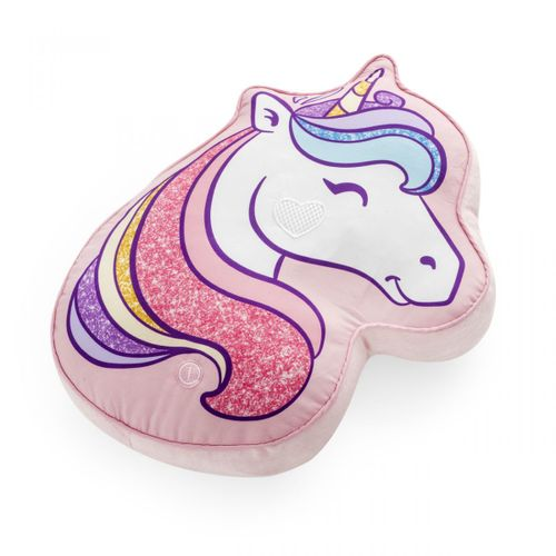 Almofada-massageadora-speaker-unicornio