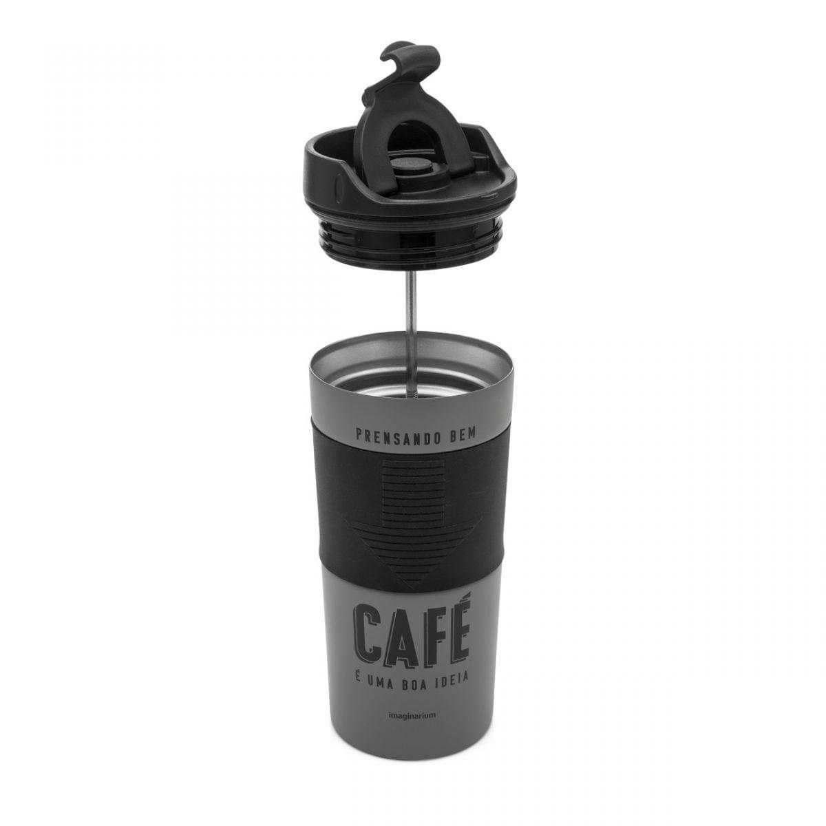 cb686717bd322b Copo prensa francesa cafe boa ideia