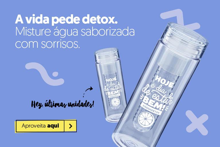 Copo detox